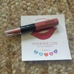Produktbild zu Catrice Lip Contour & Colour – Farbe: C01 Nude (LE)