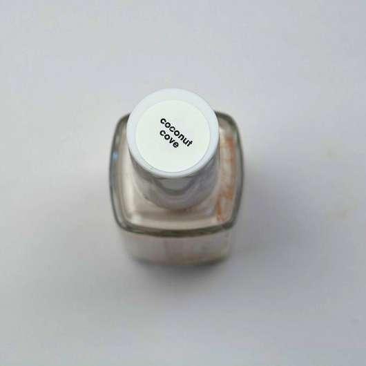 essie Nagellack, Farbe: 420 coconut cove (LE)