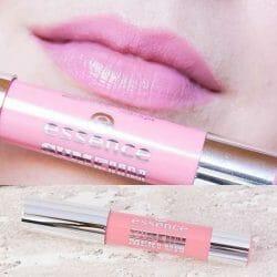 Produktbild zu essence summer fun lipstick pen – Farbe: 01 walking on sunshine (LE)