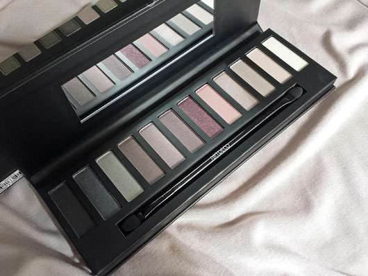 ARTDECO Most Wanted Eyeshadow Palette, Farbe: 2 Smokey (LE)