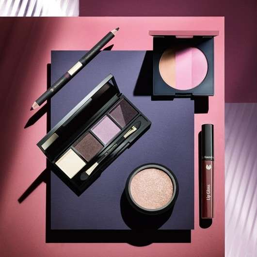 """Dr. Hauschka Make-up Look """"Welcome back"""""""