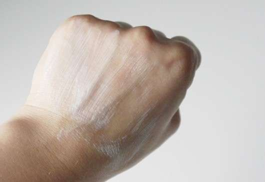 alverde Intensiv Handcreme Granatapfel Karitébutter