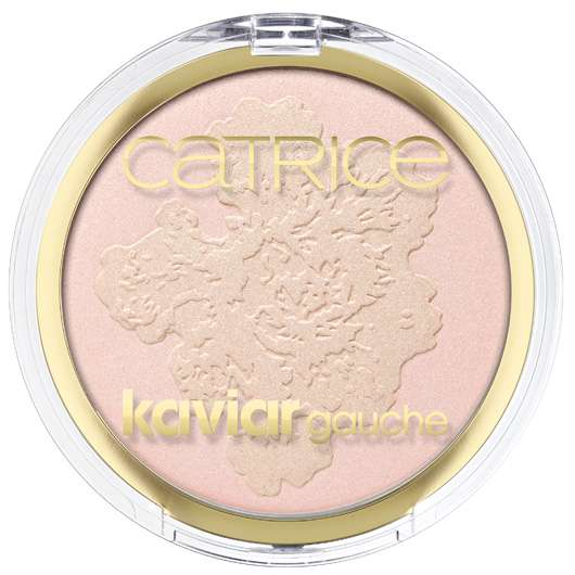 "Limited Edition ""Kaviar Gauche"" by CATRICE"