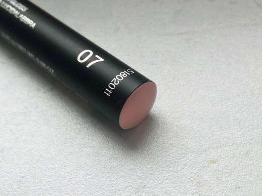 KIKO Pencil Lip Gloss, Farbe: 07 Baby Pink