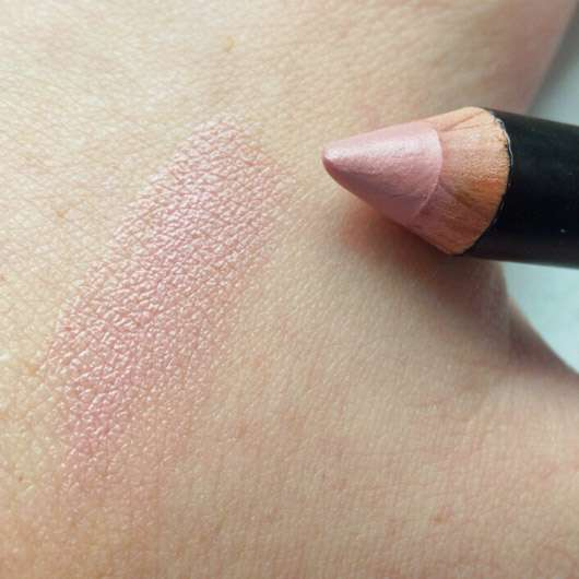 <strong>KIKO</strong> Pencil Lip Gloss - Farbe: 07 Baby Pink