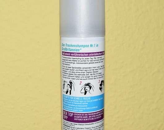 Batiste Marrakesch Dry Shampoo (LE)