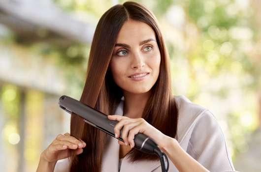 Philips StraightCare Advanced Haarglätter