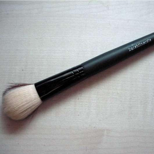bareMinerals Dual-Finish Blush & Contour Brush