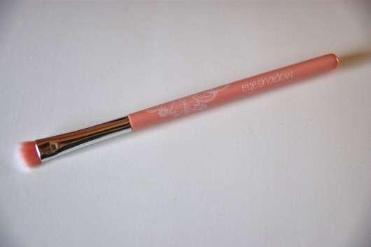 essence eyeshadow brush (lachsfarben)