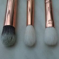 Produktbild zu ZOEVA Complete Eye Set Rose Golden Vol. 2