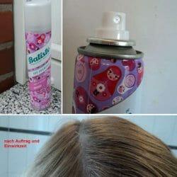 Produktbild zu Batiste Sweetie Dry Shampoo (LE)