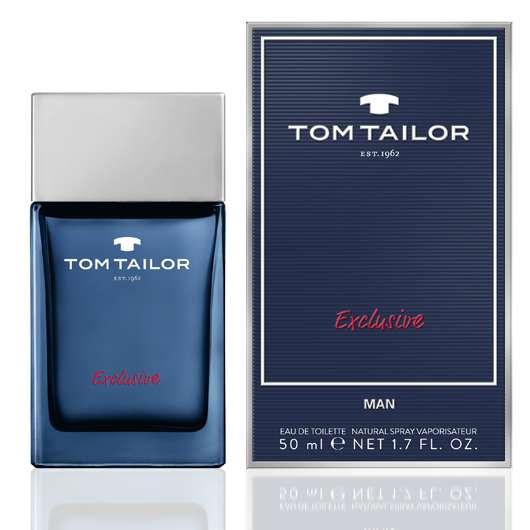 TOM TAILOR EXCLUSIVE – ein Moment für Zwei