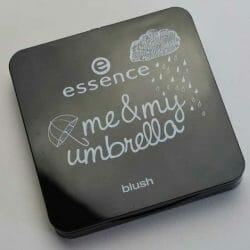 Produktbild zu essence me & my umbrella blush – Farbe: 01 you can stand under my umbrella (LE)