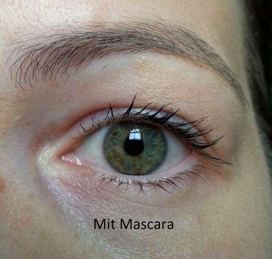 Max Factor Voluptuous False Lash Effect Mascara waterproof, Farbe: Black