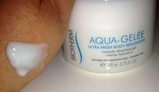 BIOTHERM Aqua-Gelée