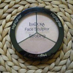Produktbild zu IsaDora Face Sculptor Strobing – Farbe: Warm Glow