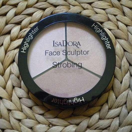IsaDora Face Sculptor Strobing, Farbe: Warm Glow