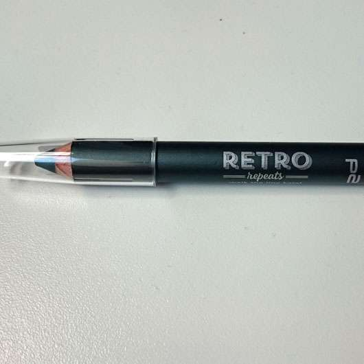 p2 retro repeats walk the line kajal, Farbe: 030 preppy green (LE)