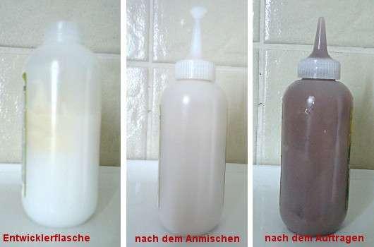 GARNIER Nutrisse Creme Dauerhafte Pflegehaarfarbe, Farbe: 43 Goldbraun Cappuccino