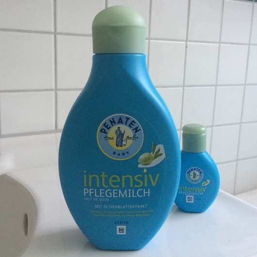 PENATEN Intensiv Pflegemilch