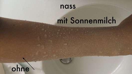alverde Sensitiv Sonnenmilch LSF 30 Bio-Calendula Bio-Jojoba