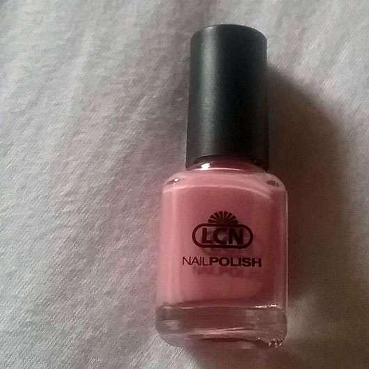LCN Nail Polish, Farbe: 473 pink seducer (LE)