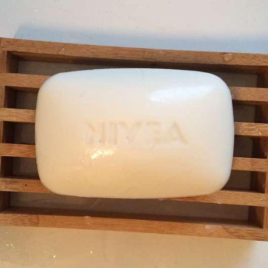 NIVEA Creme Soft Pflegeseife