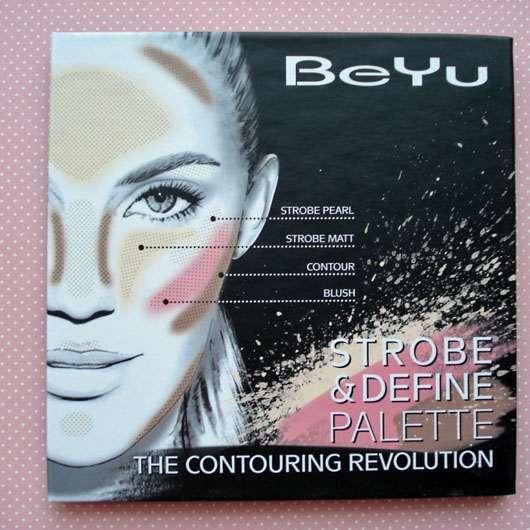 BeYu Strobe & Define Palette