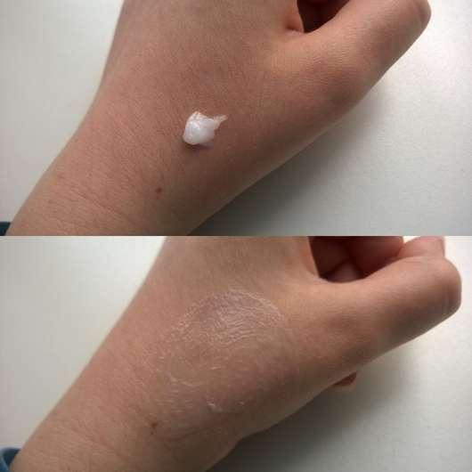 Nivea In-Dusch Waschcreme & Make-up Entferner (trockene & sensible Haut) -