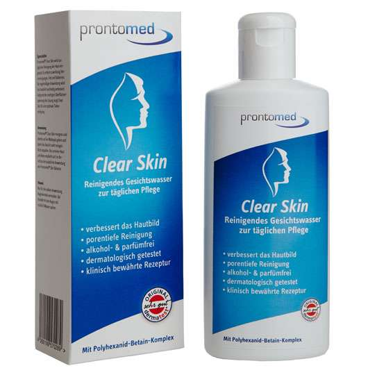 Prontomed Skin Balance & Clear Skin