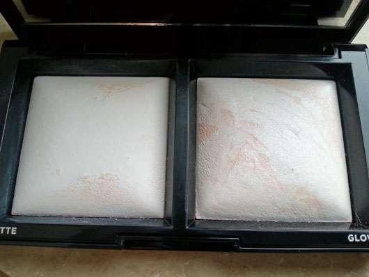 bareMinerals Invisible Light Translucent Powder-Duo