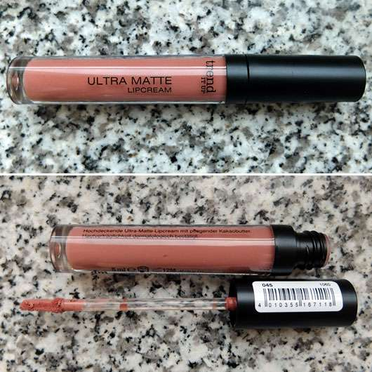 trend IT UP Ultra Matte Lipcream, Farbe: 045