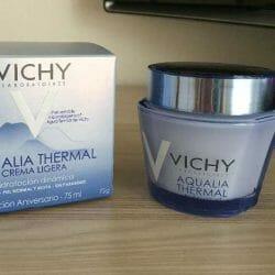 Produktbild zu VICHY AQUALIA THERMAL Dynamische Feuchtigkeitspflege – Leicht