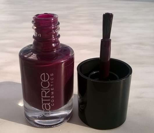 Catrice Ultimate Nail Lacquer, Farbe: 121 Plump Around