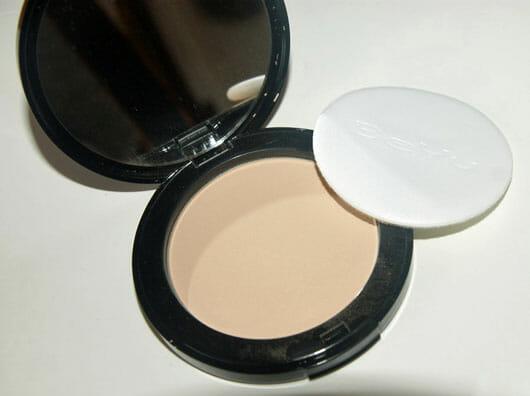 BeYu 2in1 Compact Powder Foundation, Farbe: 5 Soft Porcelain (LE)