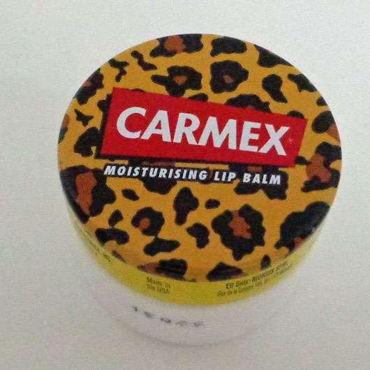 Carmex Wild Lip Moisturising Lip Balm (LE)