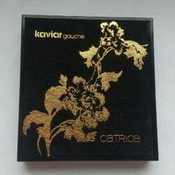 Produktbild zu Catrice Kaviar Gauche Eye Shadow Palette – Farbe: C01 Iris Sauvage (LE)