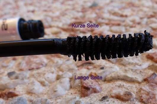 p2 glam de luxe density + length mascara, Farbe: 010 infusion black