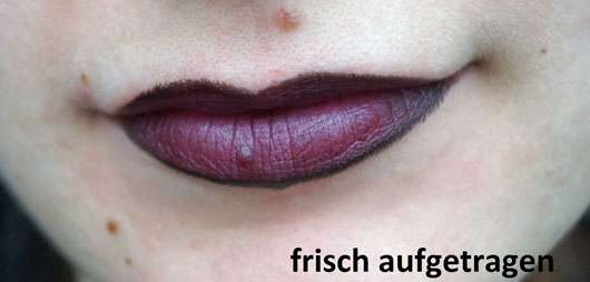 essence midnight masquerade duo ombré lipstick - Farbe 02 bloody marry me (LE)