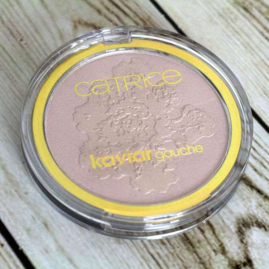 Catrice Kaviar Gauche Highlighter, Farbe: C01 Clair De Lune (LE)