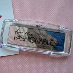 Produktbild zu p2 cosmetics eye shadow palette – Farbe: 020 for the fashionables