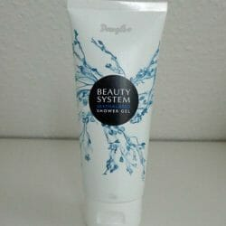 Produktbild zu Douglas Beauty System Seathalasso Shower Gel