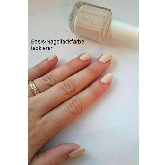Splatter-Nails