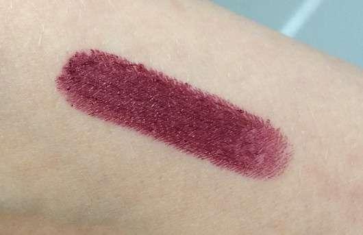 p2 super slim lip stylo, Farbe: 060 deep grape