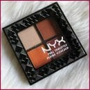 NYX Full Throttle Shadow Palette, Farbe: FTSP08 Color Riot