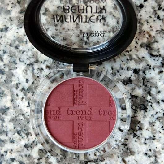 trend IT UP Infinitely Beauty Eye Shadow, Farbe: 010 (LE)