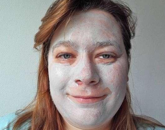 VICHY Mineral-Maske Porenverfeinernd