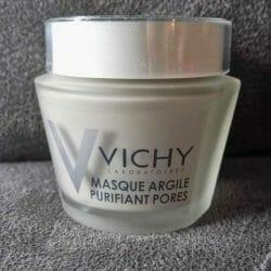 Produktbild zu VICHY Mineral-Maske Porenverfeinernd