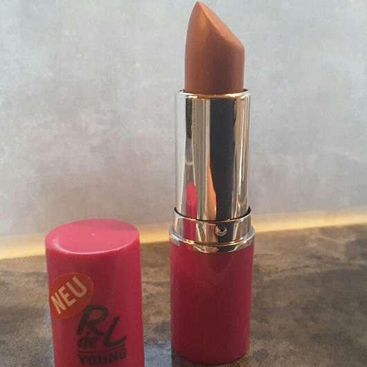 Rival de Loop Young Lip Colour, Farbe: 02 royal nude