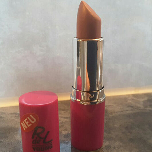 Rival de Loop Young Lip Colour, Farbe: 02 royal nude